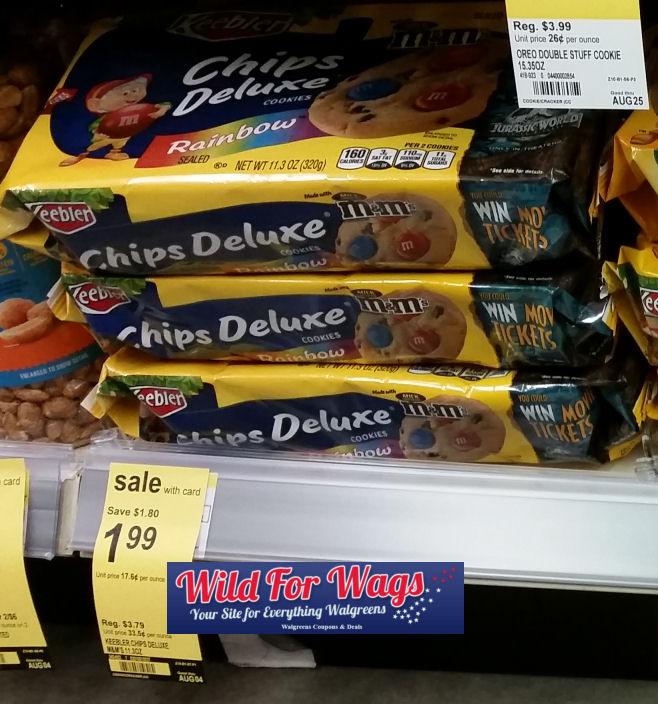 keebler chips deluxe deals