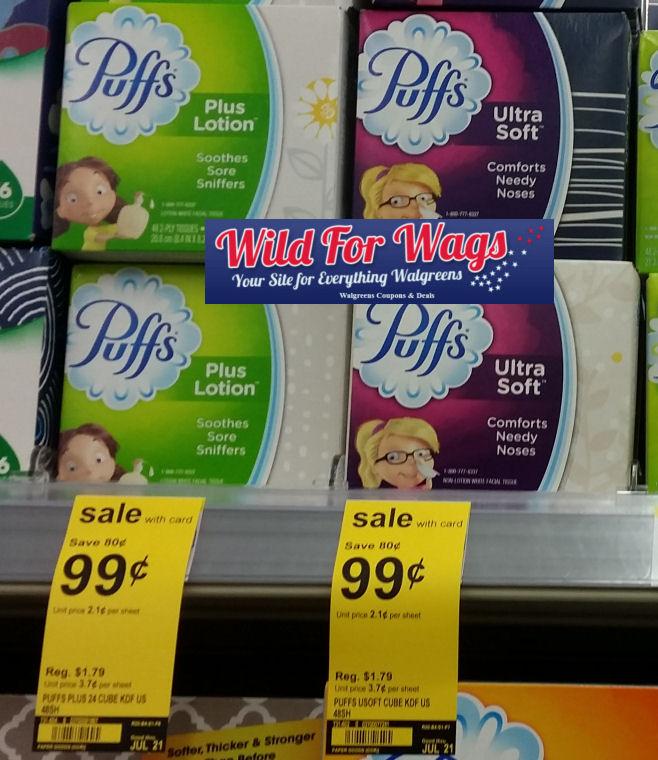 puffs deals