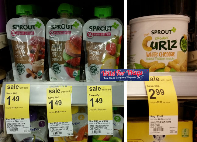 sprout deal
