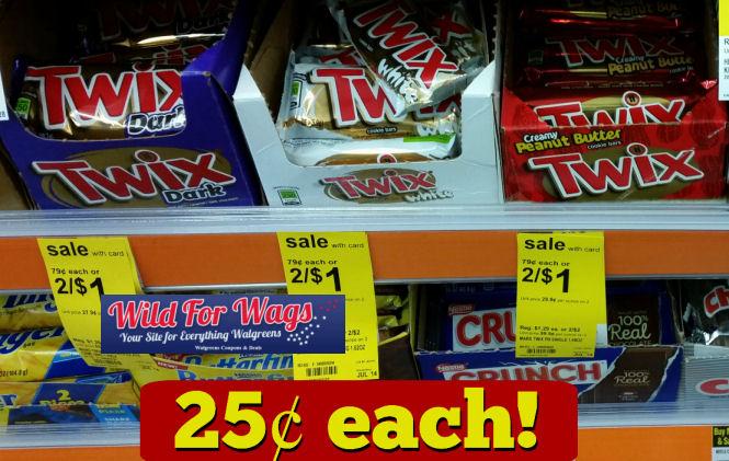 twix deal