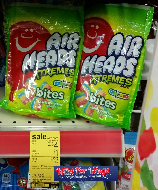 airheads deals