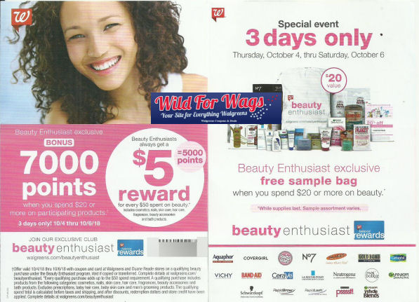 beauty booster coupon