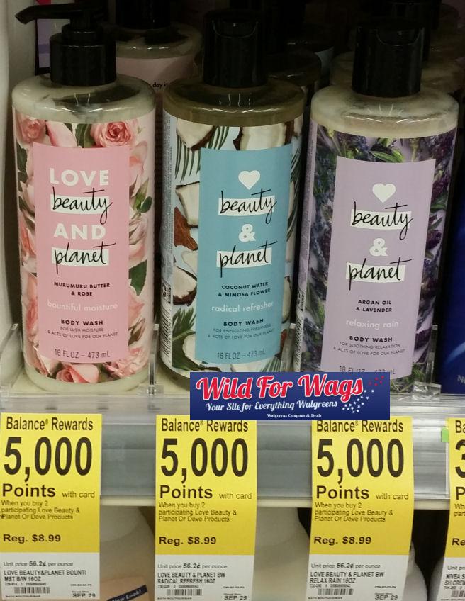love beauty planet deal