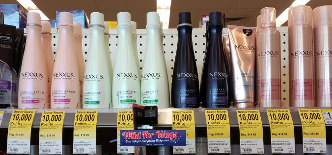 nexxus deals