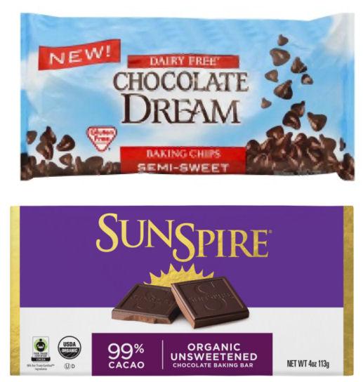 sunspire chocolate
