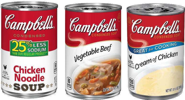 campbell's deal