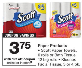 scott comfort plus deal