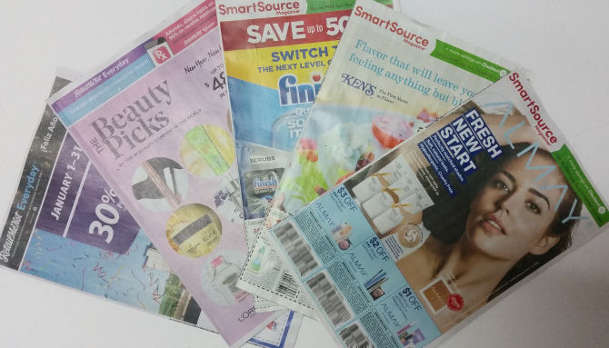 coupon inserts 01-06-19