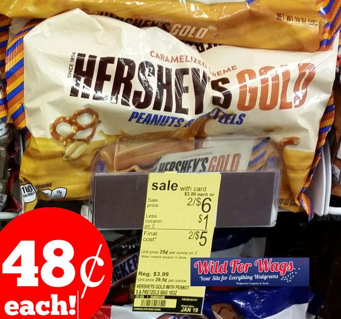 hershey's deals