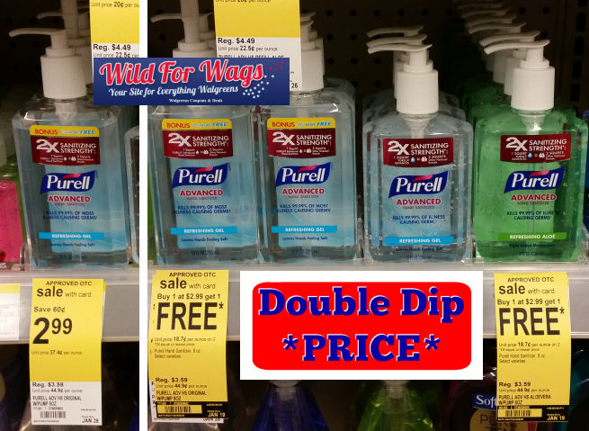 purell deals