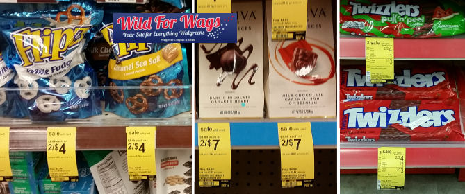 chocolate and candy deals