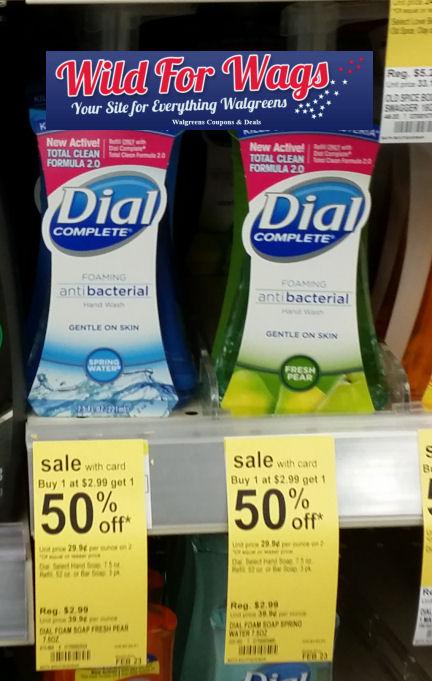dial deal