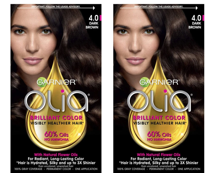 Garnier Olia Hair Color Just 2 95